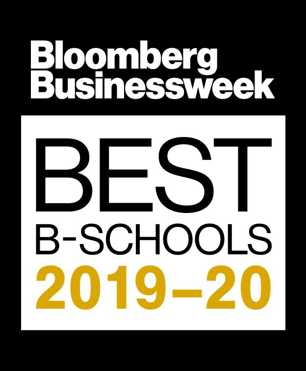 Foto de Ranking Bloomberg Businessweek