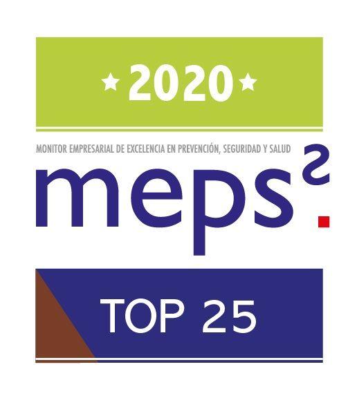 DHL Express entra en el Top 25 de la excelencia preventiva, en el MEPS2