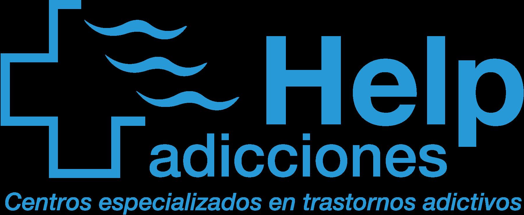 Foto de Logotipo de Help Adicciones