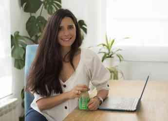 Noticias Nutrición   Beatriz Magro, cofundadora de Komvida