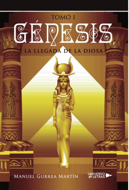 Foto de Génesis. La llegada de la Diosa