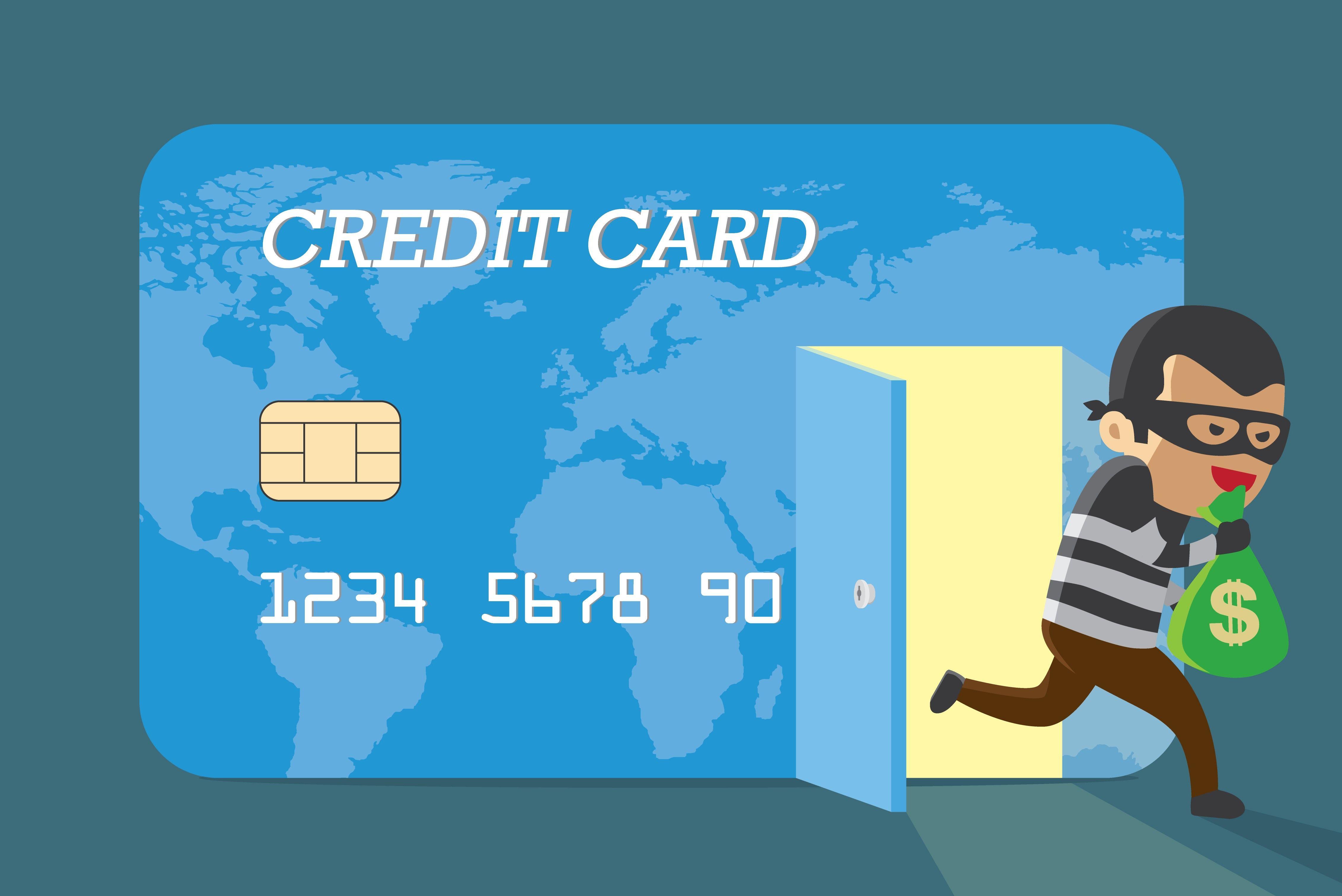 Foto de Anula tus tarjetas de crédito