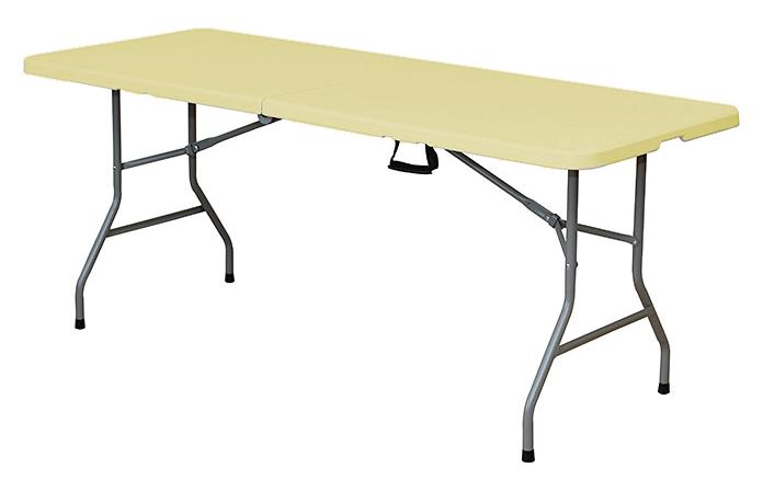 Mesas plegables, lo mejor para casa por mesas.pro