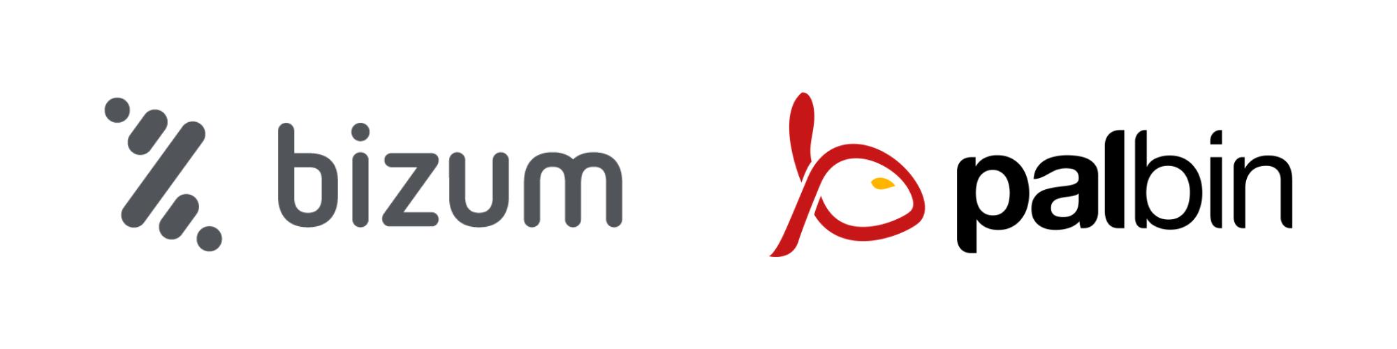 Foto de Logo Palbin y Bizum