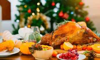 Cómo cuidar la dieta estas fiestas, según Instituto DYN