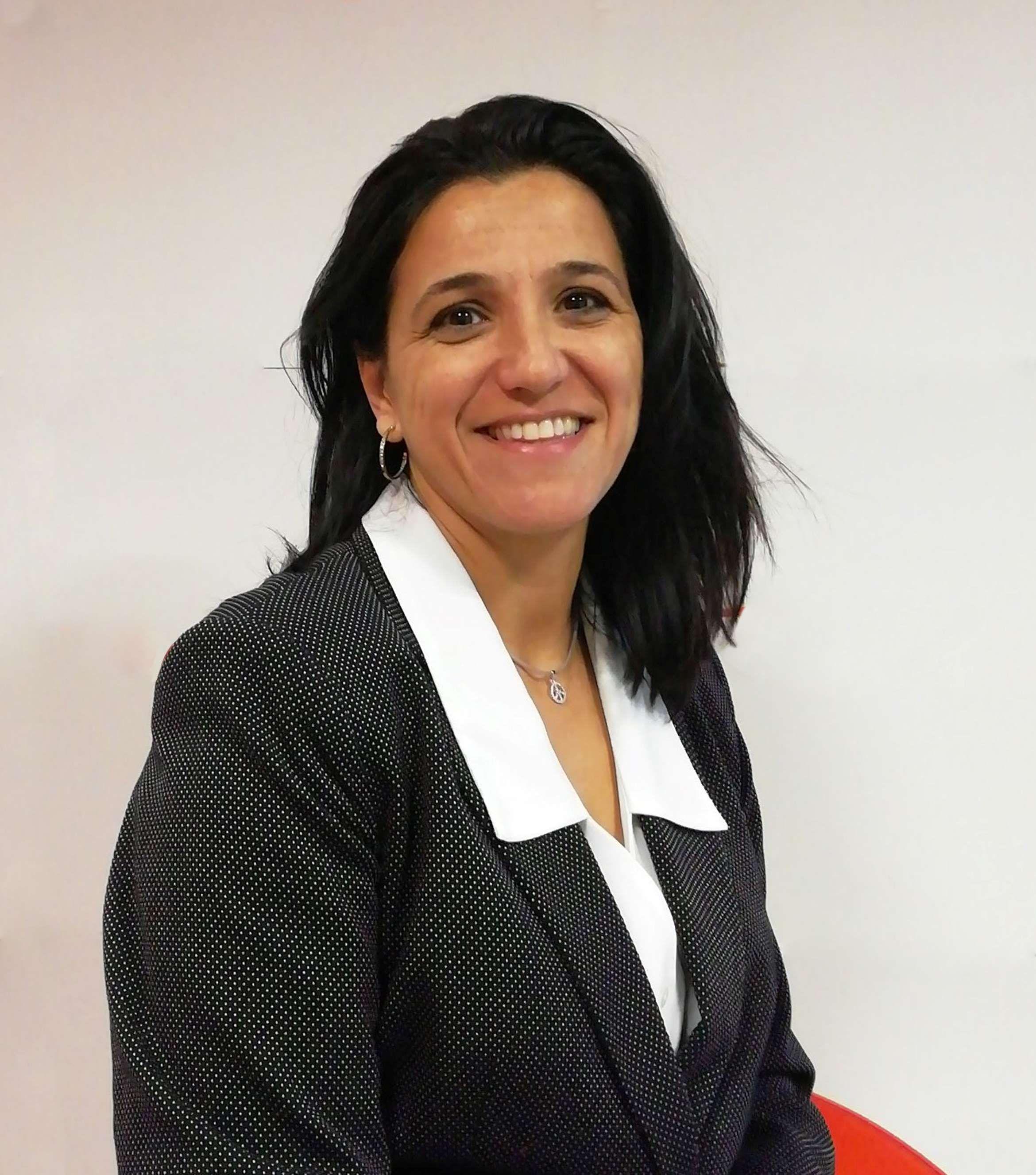 Foto de Helena Fernández