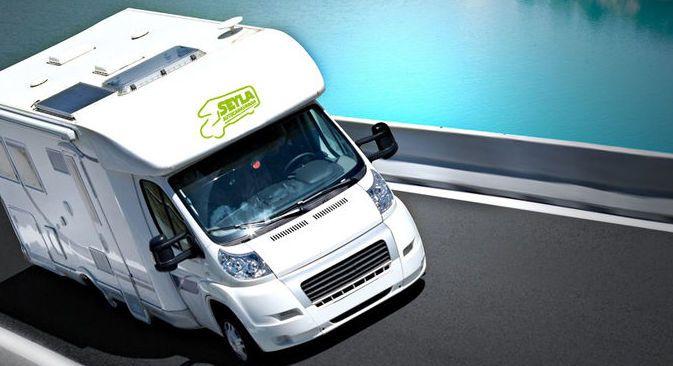 Autocaravanas Seyla insta a apostar por el turismo de autocaravana