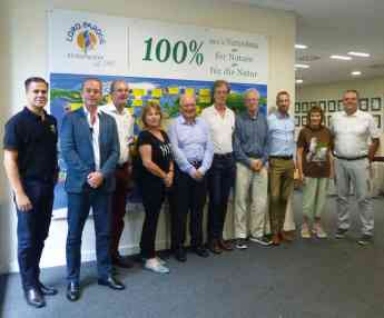 Loro Parque Fundación celebra su 25 aniversario con una cifra récord dedicada a proyectos de conservación en 2020