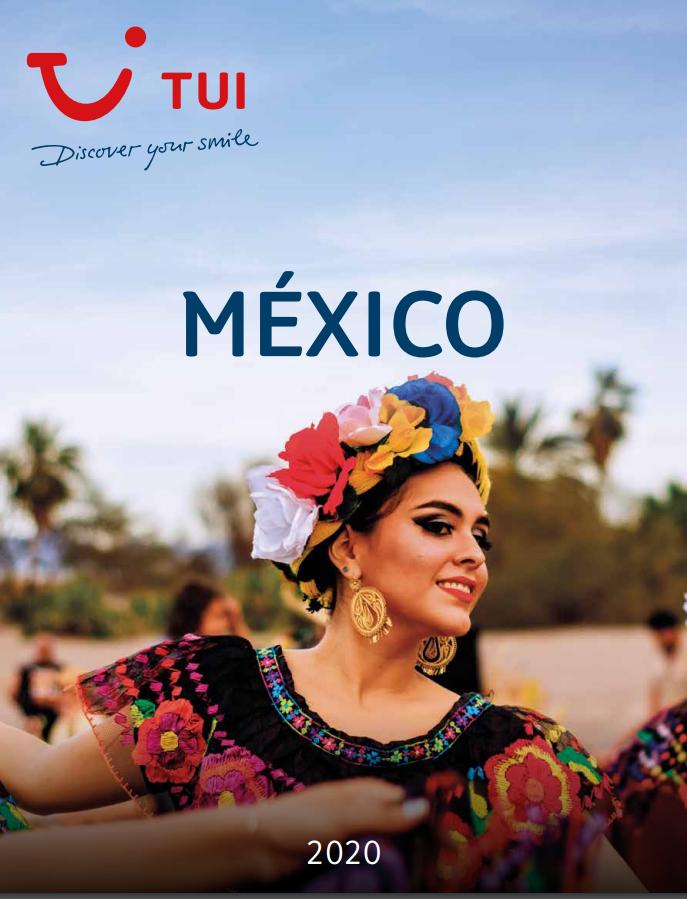 Foto de PORTADA CATÁLOGO MÉXICO 2020