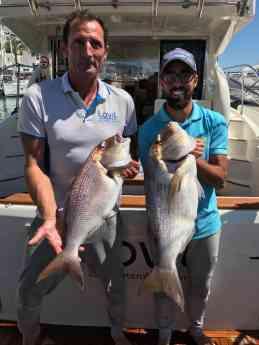 Foto de Pesca a fondo Lovit Charter