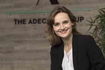 Cristina Expósito, nueva Digital Sales Manager