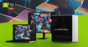 CES2020- Nvidia Studio