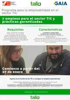 Noticias Software | Talio