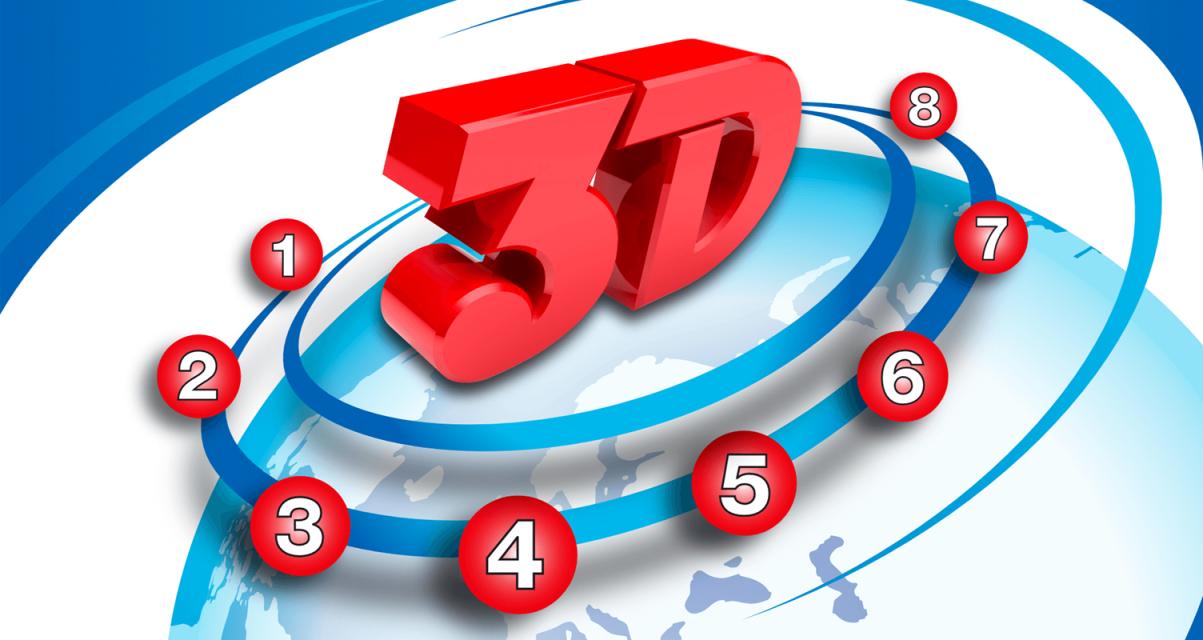 Fotografia Nuevo portal 3Dworld.es para servicio postventa de