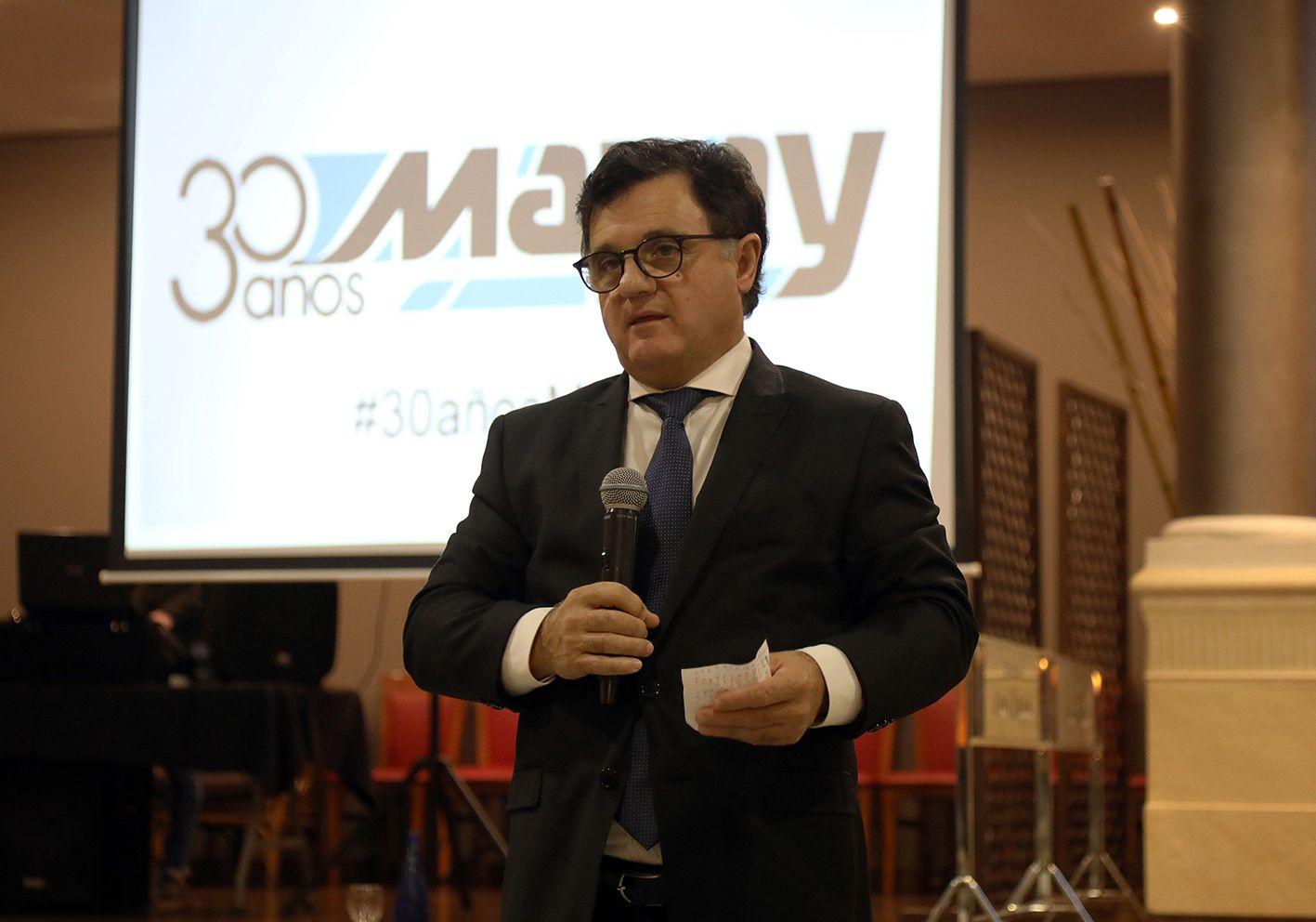 Mario Nohales Requena