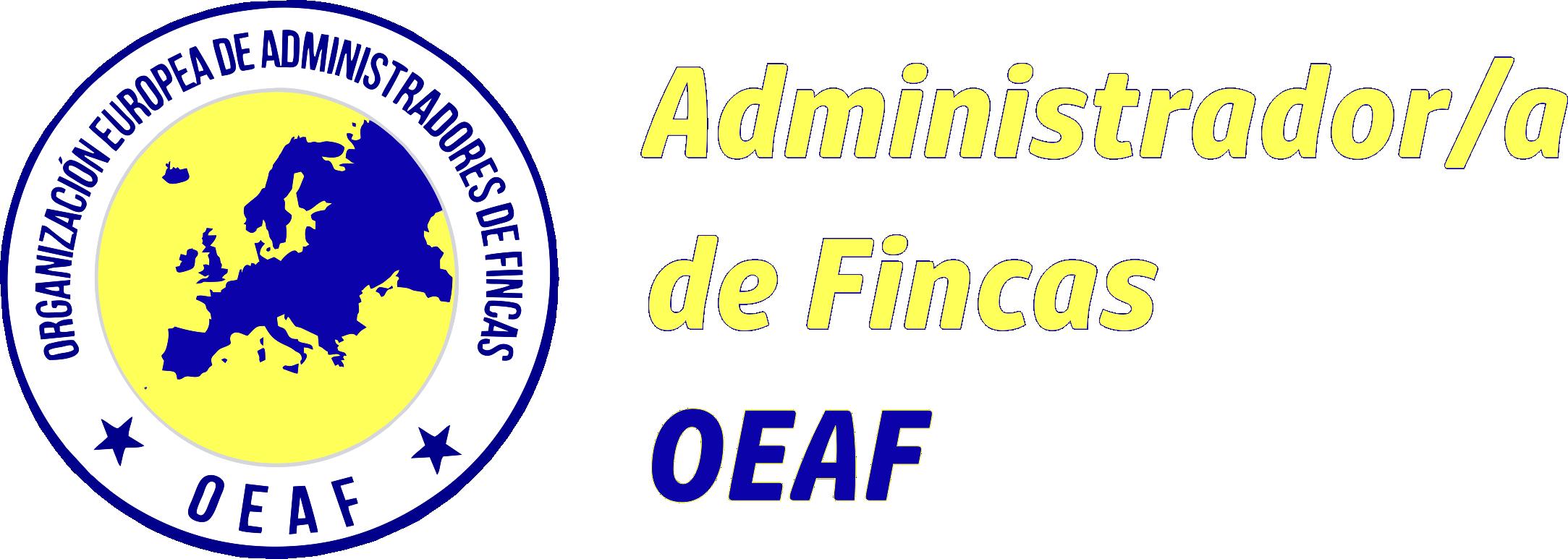 Foto de Administrador/a de Fincas OEAF