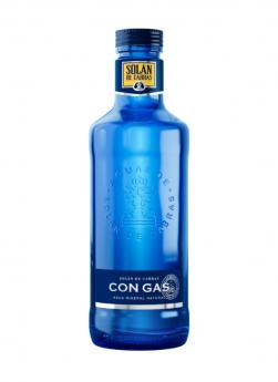 SOLÁN DE CABRAS CON GAS