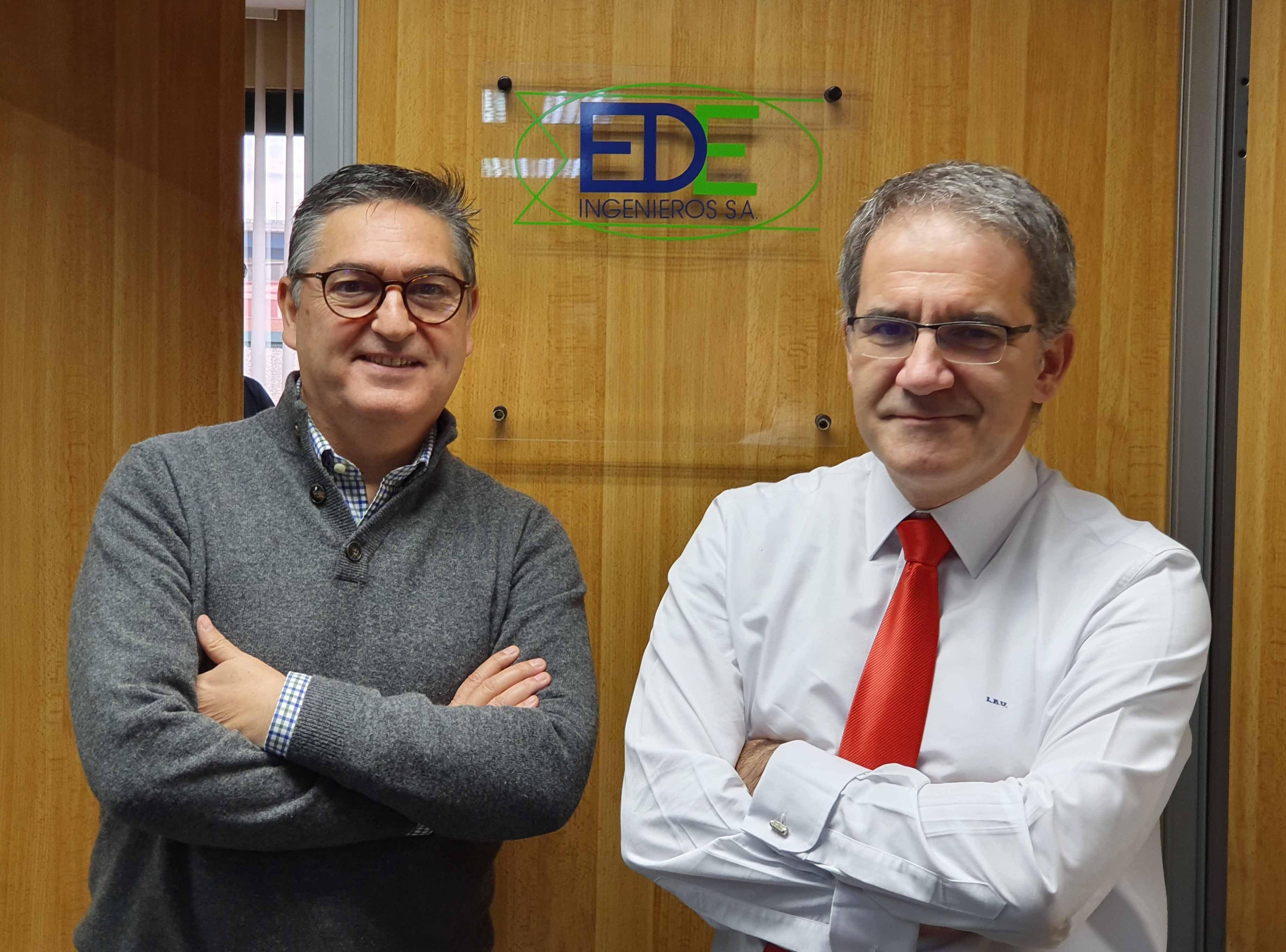 Foto de EDE Ingenieros y Aveq