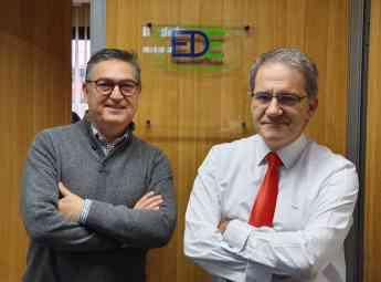EDE Ingenieros y Aveq