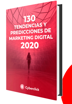 Foto de 130 Tendencias y Predicciones de Marketing Digital