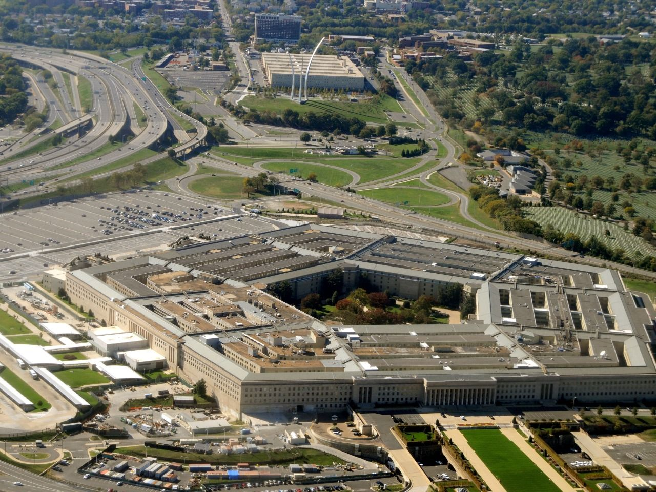 Foto de TikTok, nueva amenaza para la seguridad del Pentágono