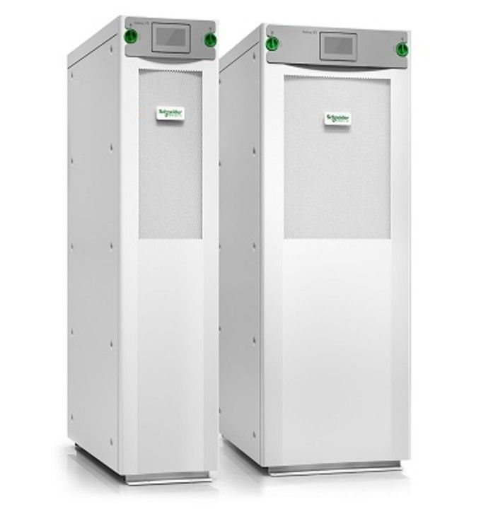 Schneider Electric lanza la gama de SAI Galaxy VS con la mejor disponibilidad y eficiencia del sector