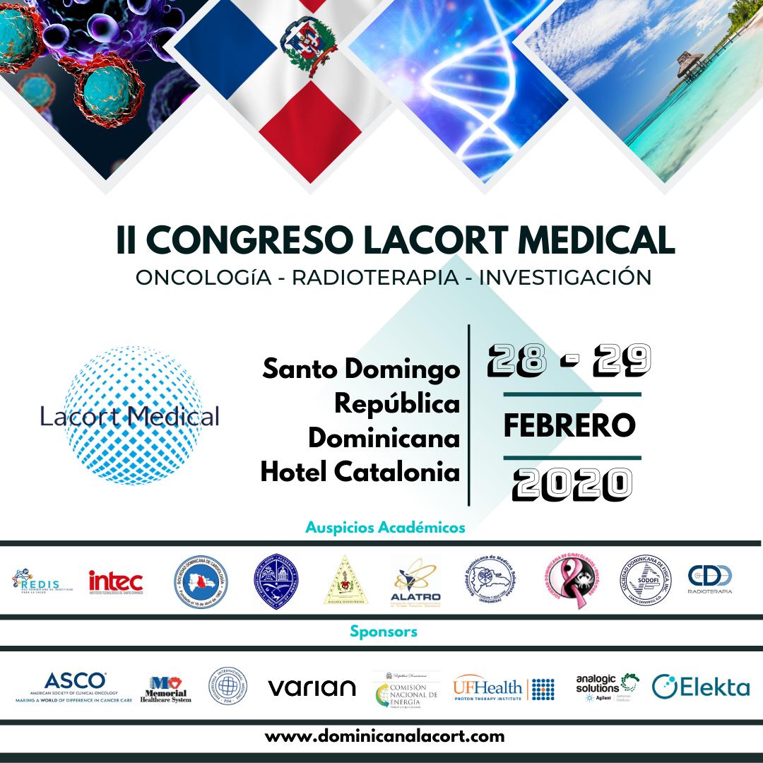 Foto de II Congreso Oncología, Radioterapia e Investigación  LACORT