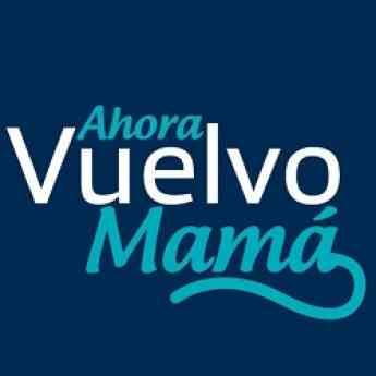 Noticias Viaje | Logo Ahora Vuelvo Mamá