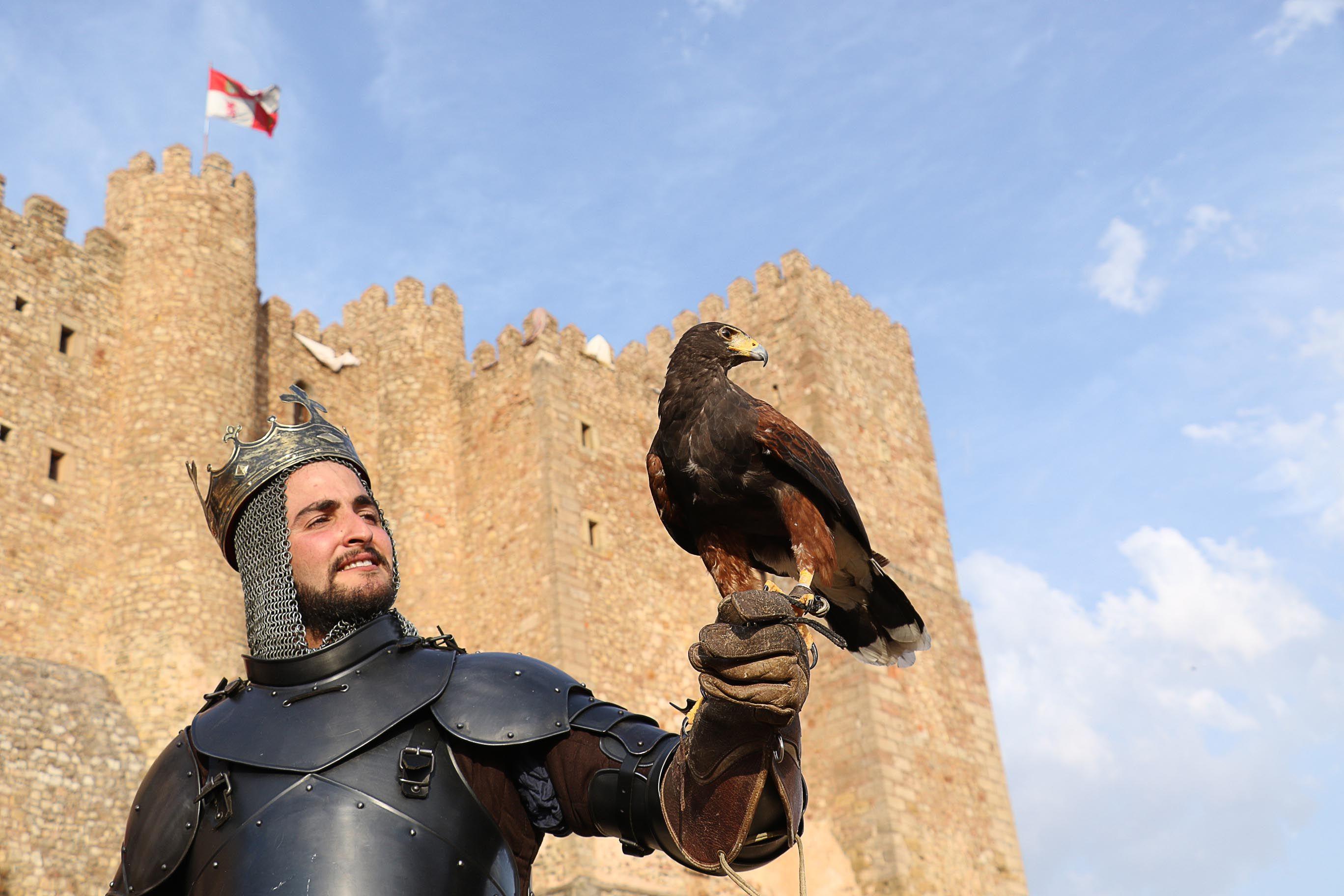 Foto de Jornadas medievales