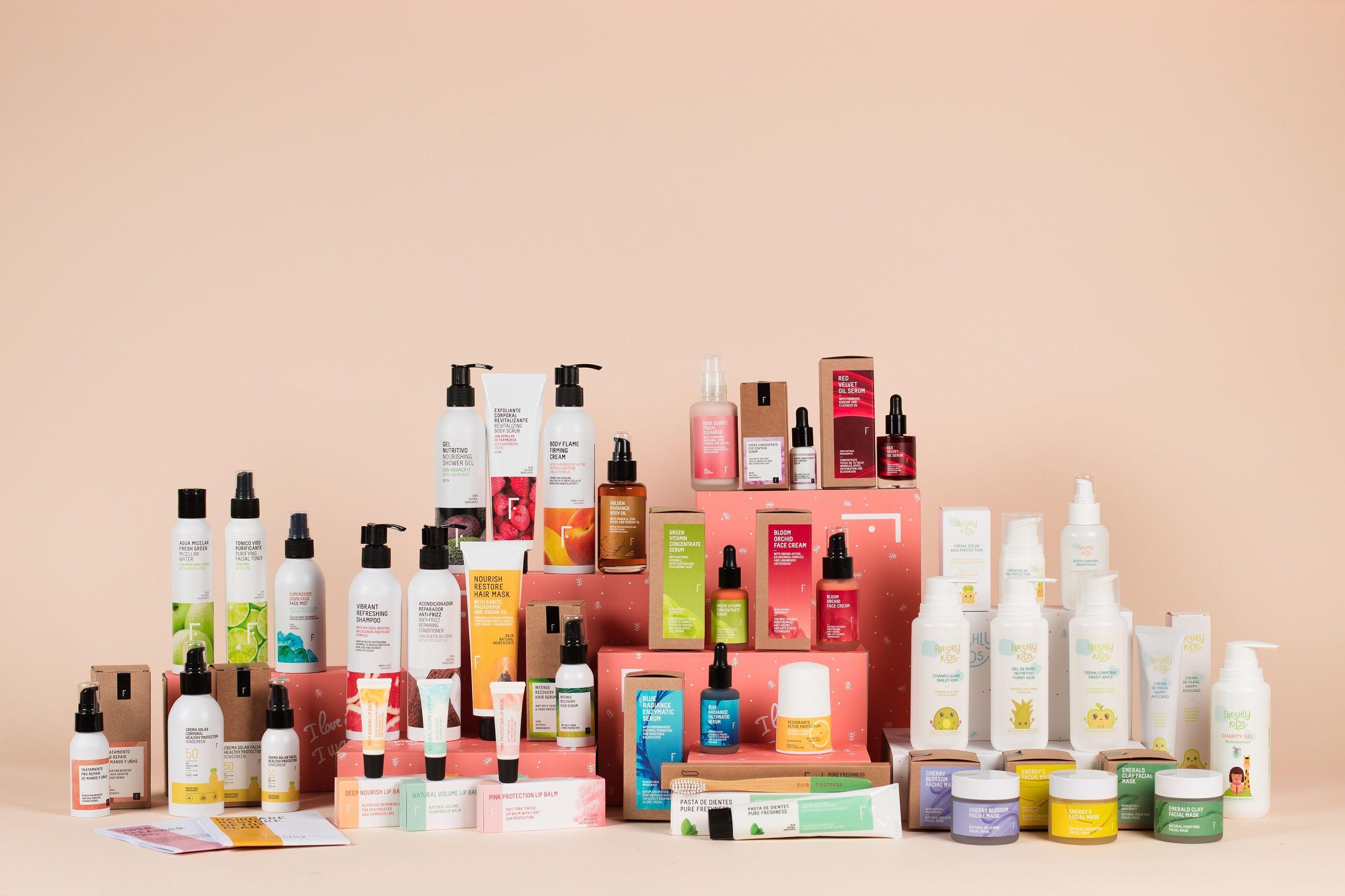 Foto de Freshly Cosmetics