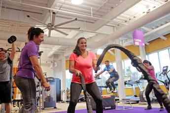 Anytime Fitness reinventa la forma de entrenar con AF Training