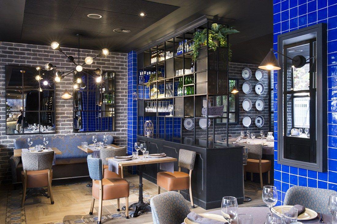 Montes De Galicia El Restaurante Pantone 2020 Notas De Prensa