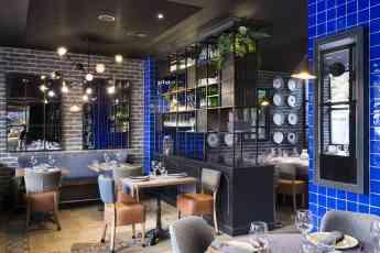 Foto de Montes de Galicia: el restaurante PANTONE 2020