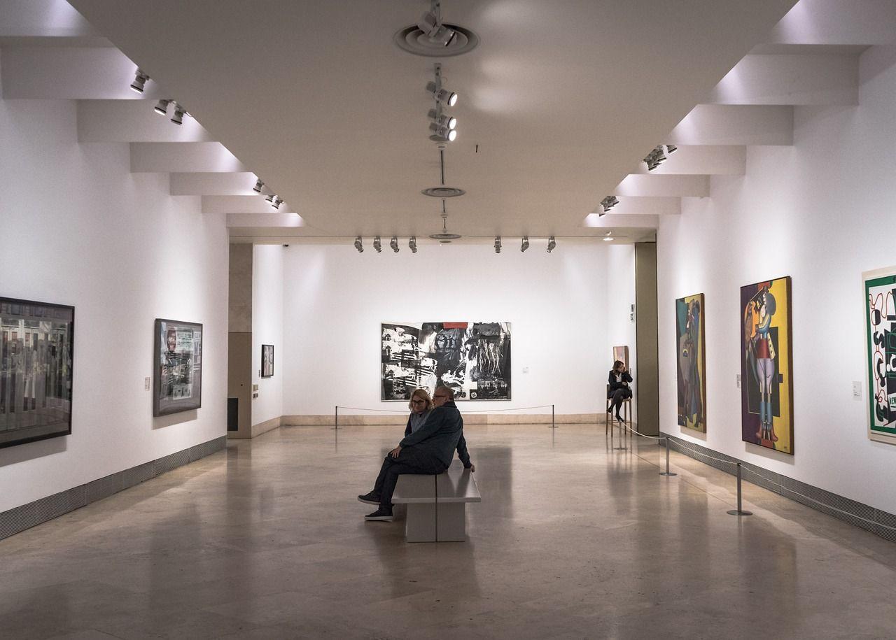 Foto de Museo