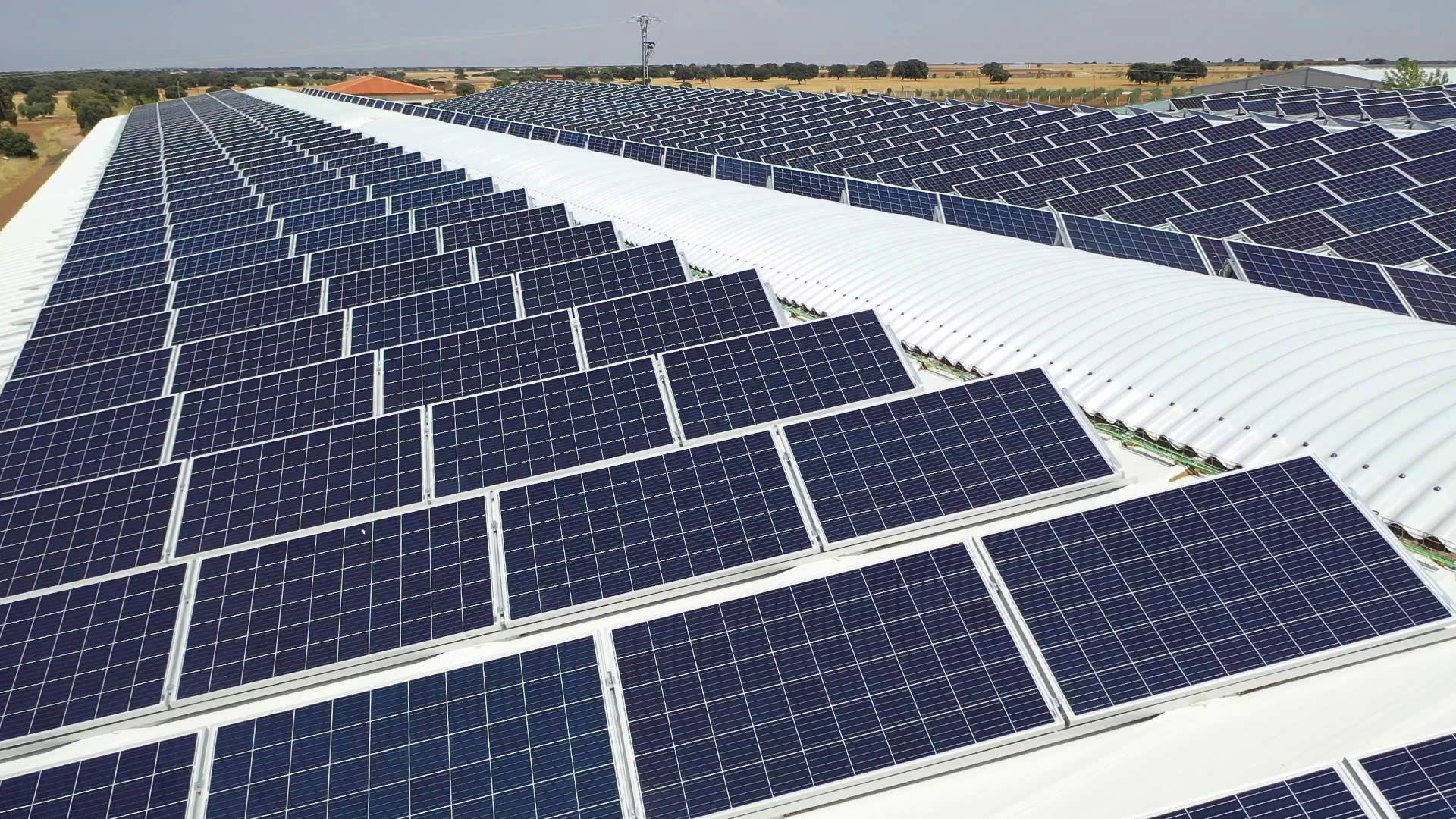 Foto de EDF Solar