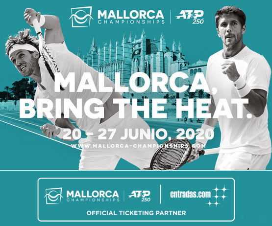 Foto de Mallorca Championships