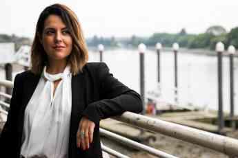 Sara Padrosa SiteMinder