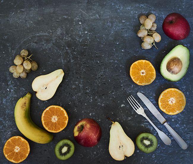 Fotografia Frutas ecológicas Dehesa El Milagro