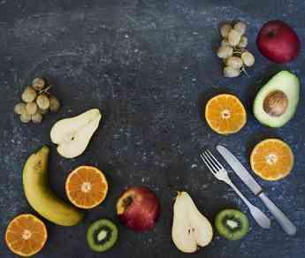 Frutas ecológicas Dehesa El Milagro
