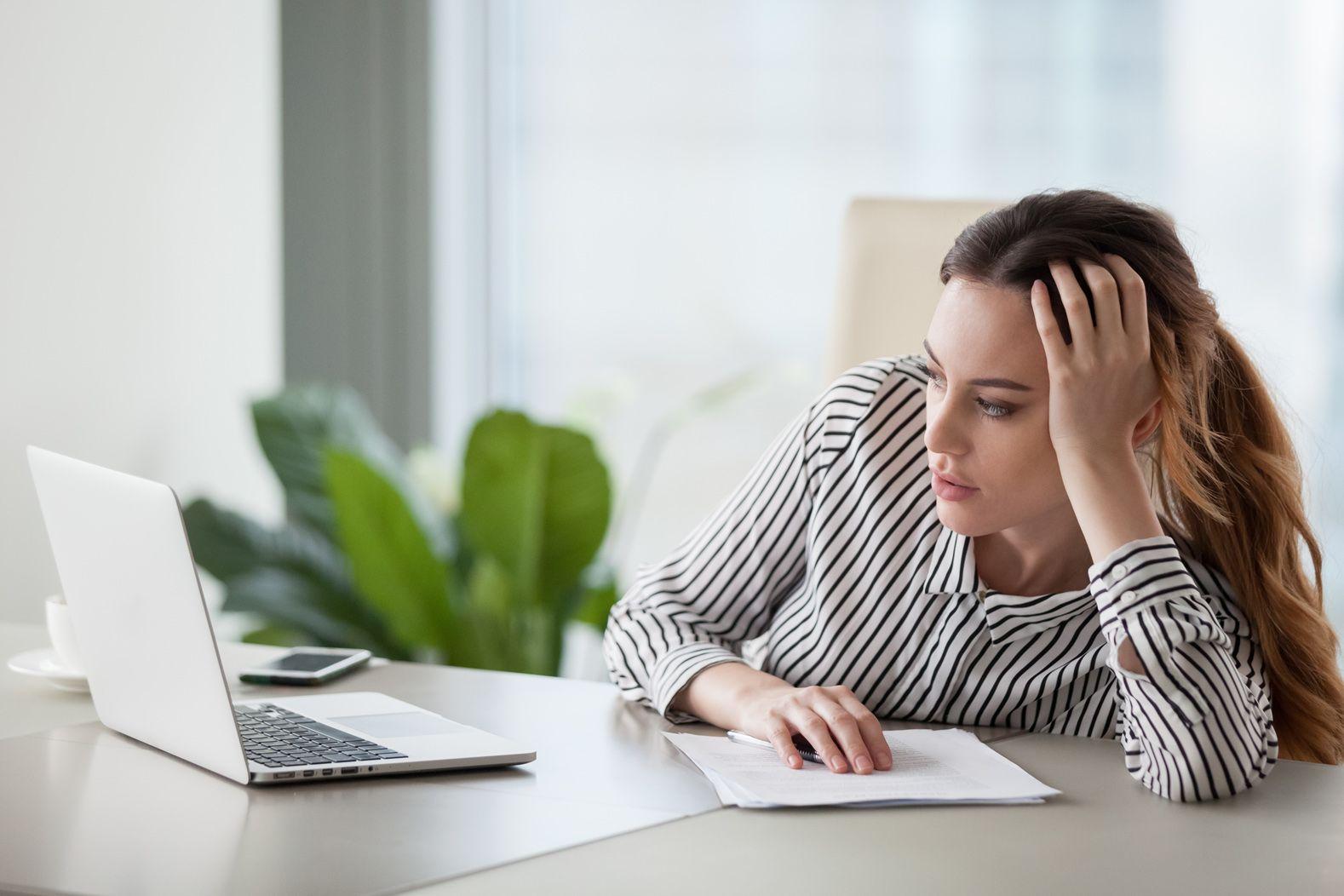 Blue Monday: consejos para superar el día más triste del año en el trabajo