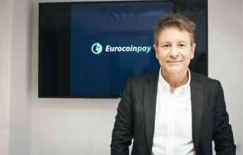 Herminio Fernández de Blas, CEO de Eurocoinpay