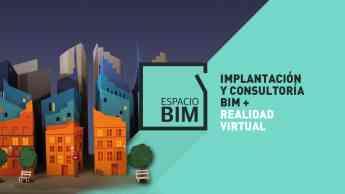 Foto de Espacio BIM | Consultoría BIM, y VR, AR y MR