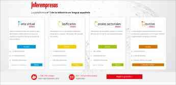 nueva plataforma digital Interempresas.net