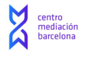 Fotografia logo Centro Mediación Barcelona