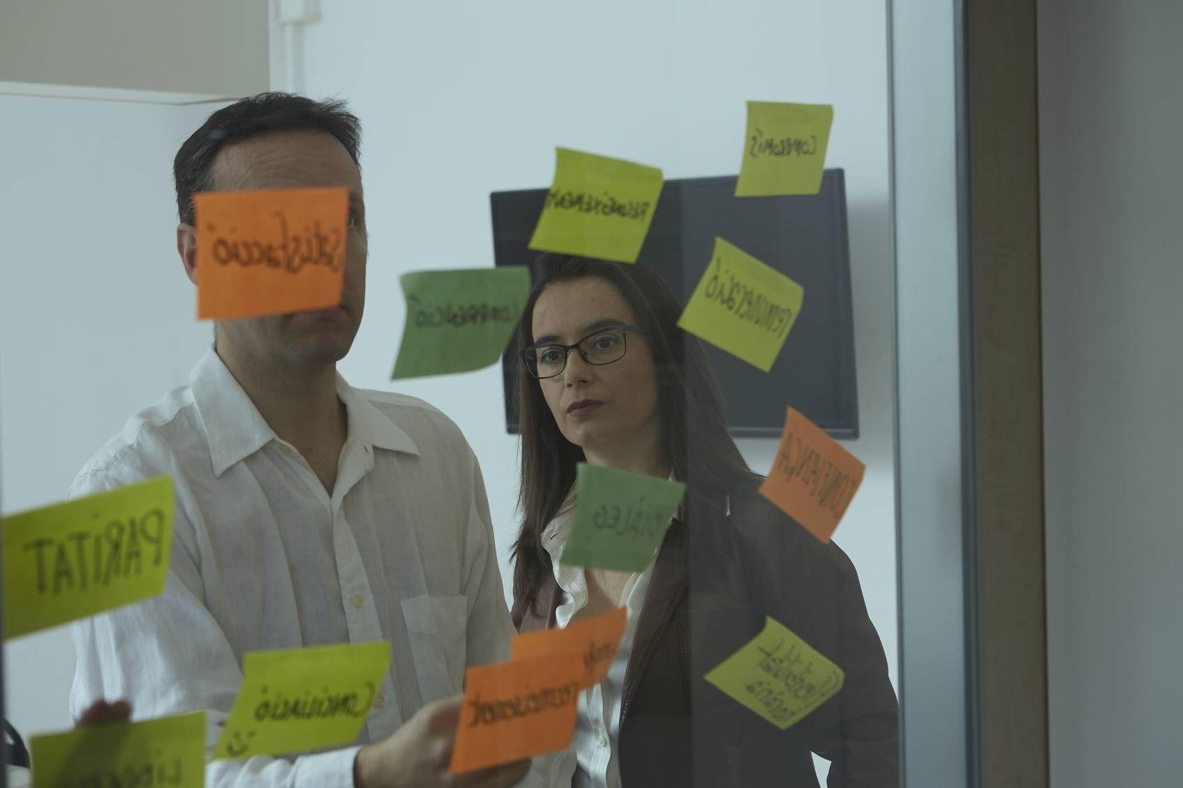 Fotografia CMB Consultoras en gestión de conflictos en las