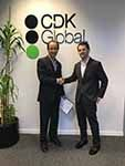 CitNOW mejora la experiencia de cliente con Partner Programme de CDK