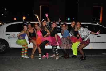 Foto de Despedidas de solteras en Madrid - Central Fiestas
