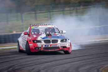 Foto de Equipo de Drifting GT Radial Benjamin Boulbes