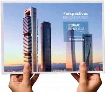 Informe Perspectivas Franquicias 2020
