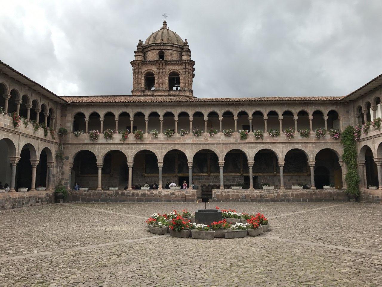 Incas Peru